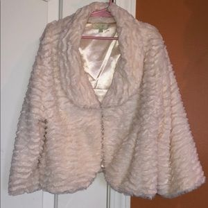 Other - 2Chic Girls Faux Fur Coat